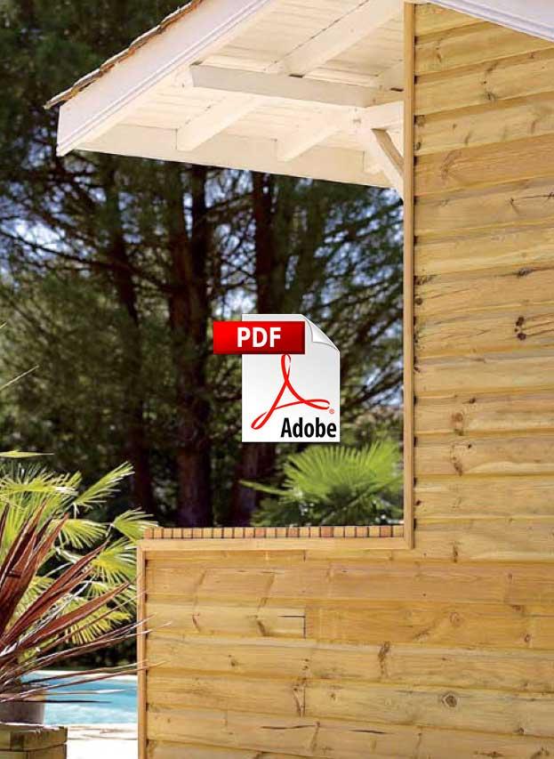 bardages les prix les conseils eco maison bois. Black Bedroom Furniture Sets. Home Design Ideas