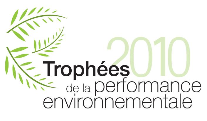 Un concours pour les performances environnementales