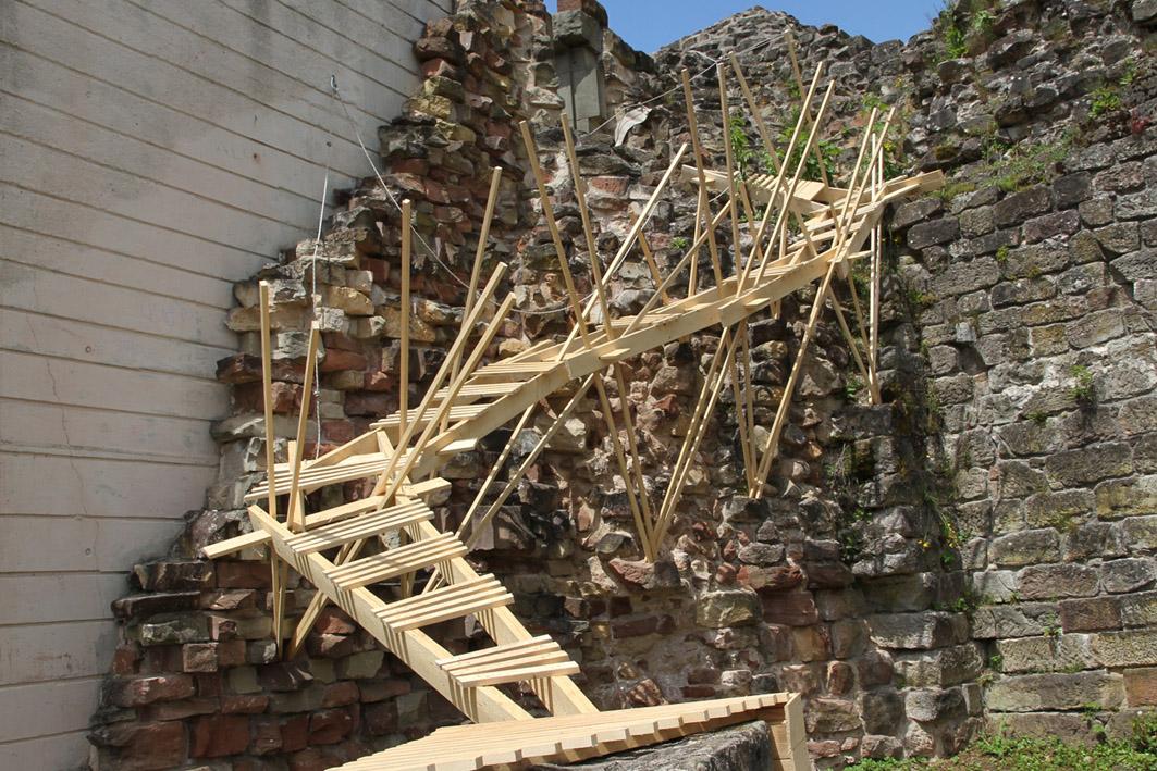 Palmarès des défis du bois 2010