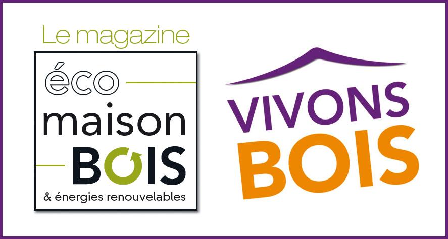 le concours des trophées d'architecture vivons bois 2010 est lancé