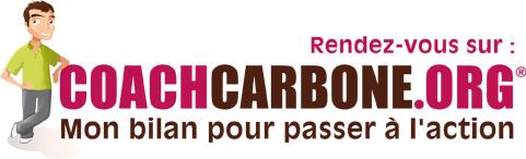 Site internet spécialisé pour le calcul des émissions de carbone du foyer
