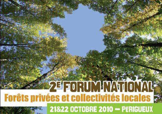 Potentiel économique de la forêt
