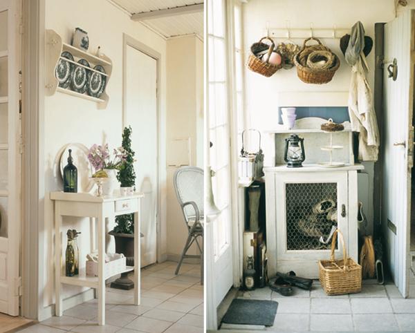 Traitement des meubles intérieurs en bois