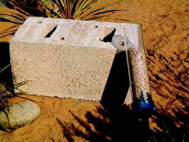 Système alliant technique de maçonnerie et de l'ossature bois