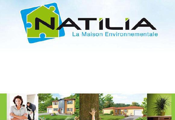 Maison ossature bois écologique et environnementale