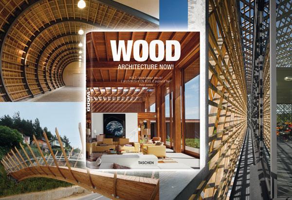 Un livre sur le bois