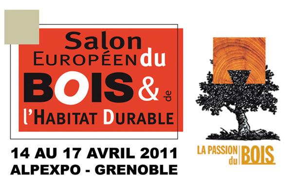 salon européen du bois et de l'habitat durable 2011