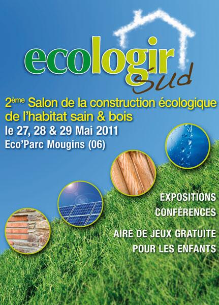 Salon de la construction écologique