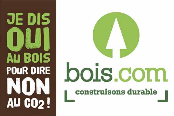Le bois : matériaux de développement durable