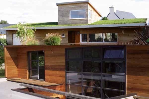 Système d'étanchéité pour toiture végétalisée