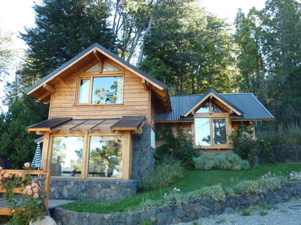 Cabana de Bariloche