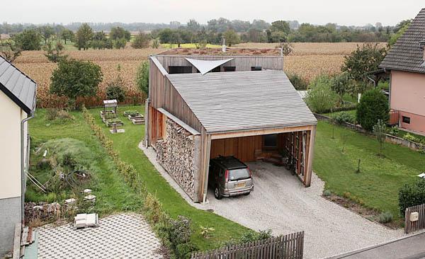 Construction Bois Alsace : r?gional de la construction Bois en Alsace – Eco maison bois