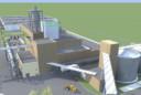 Nouveau site de production pour PAVATEX