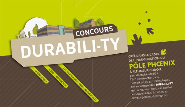 Eco-construction et technologies eenvironnementales