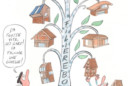 De nouvelles parts de marché pour la maison bois
