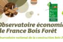 Etude de la construction bois en France