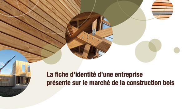 Enquete sur les entreprises de la construction bois