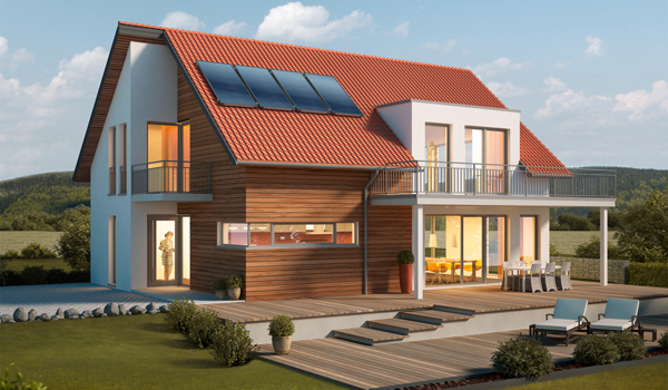 Capteurs solaires