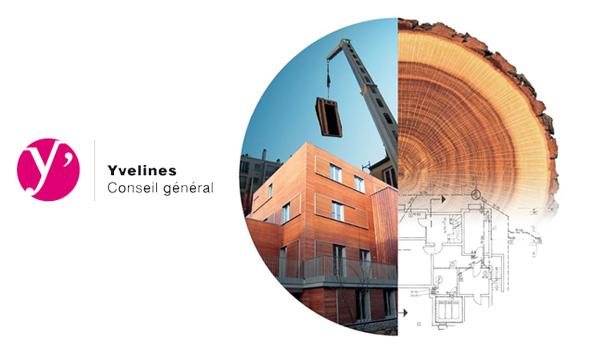 Le bois, un secteur d'avenir pour la réhabilitation