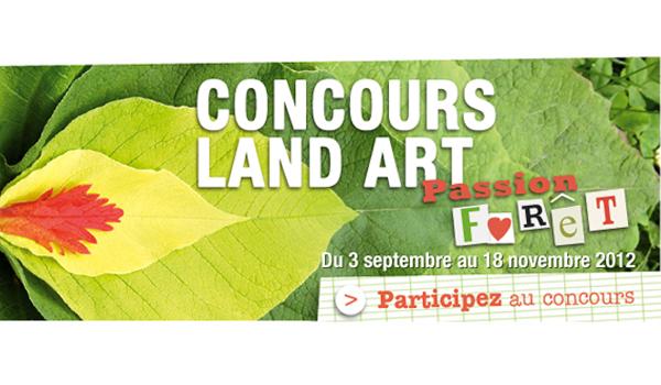 Le concours passion forêt organisé par l'association PEFC