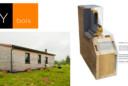Nouvelles façades à ossature bois