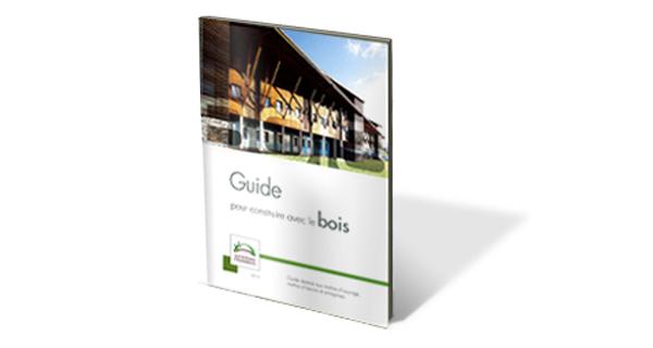 Guide de la construction bois