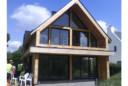 Des menuiseries innovantes pour des maisons à ossature bois