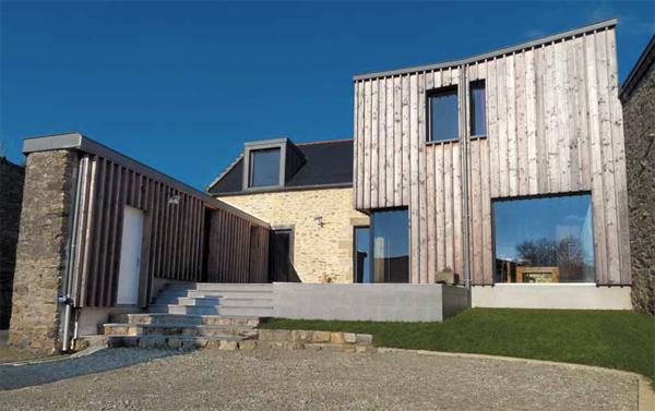 maison bois 100 000 euros surface 100 m2 vente maison villa 5 pices ste genevieve des bois