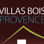 Maison en bois Villa Bois Provence : pour que maison en bois ne rime pas avec châlet de montagne !