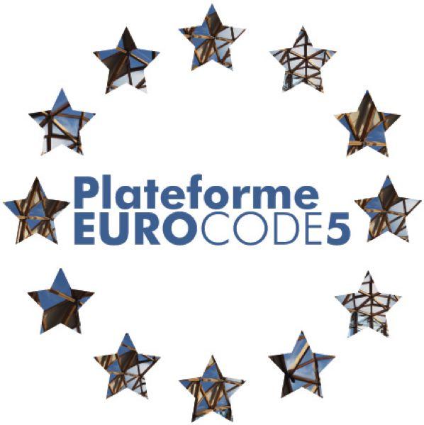Plateforme Eurocode 5