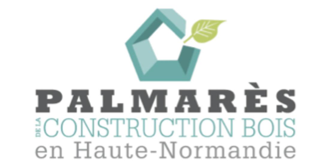 4ème Palmarès de la Construction Bois en Haute-‐Normandie