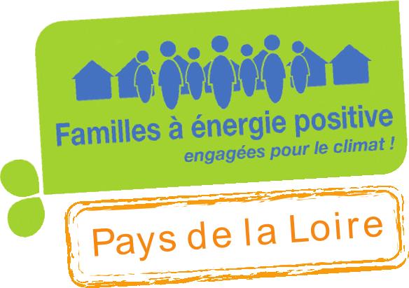 """La r233;gion Pays de la Loire participe au d233;di """"Familles 224; 233;nergie positive"""""""