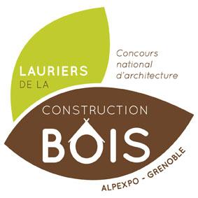 Les lauiers de la construction Bois, concours d'architecture bois