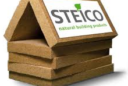 Steico, leader mondial sur le marché des isolants biosourcés