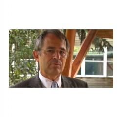 Luc Charmasson vice-président du CSF Bois