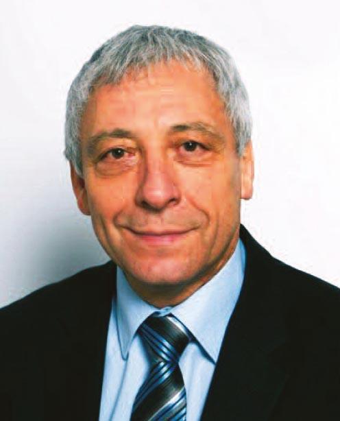 Jean-Marie Poussou, nouveau président de la Fédération de l'Industrie Bois