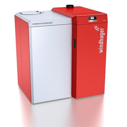 La chaudière hybride et intelligente DuoWIN avec fonction « PowerBoost »