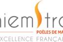Poêles de masse Hiemstra au salon Bois Energie de Nantes