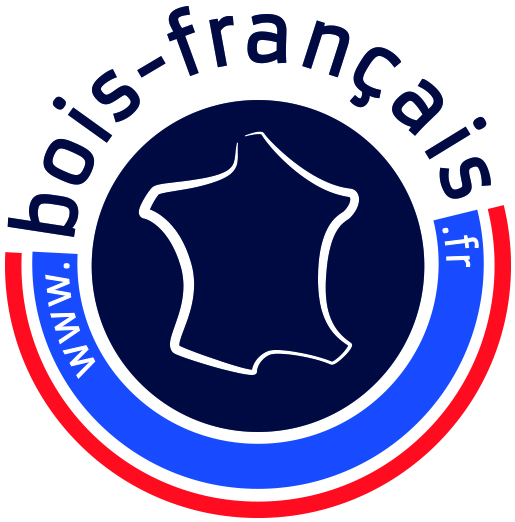 Logo bois français