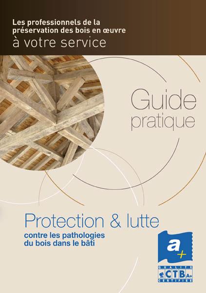 Nouveau Guide pratique FCBA