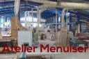 Atelier Menuiserie Guillaumie