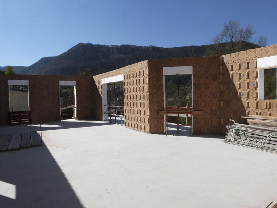 Isolant archives eco maison bois - Maison bois eco ...