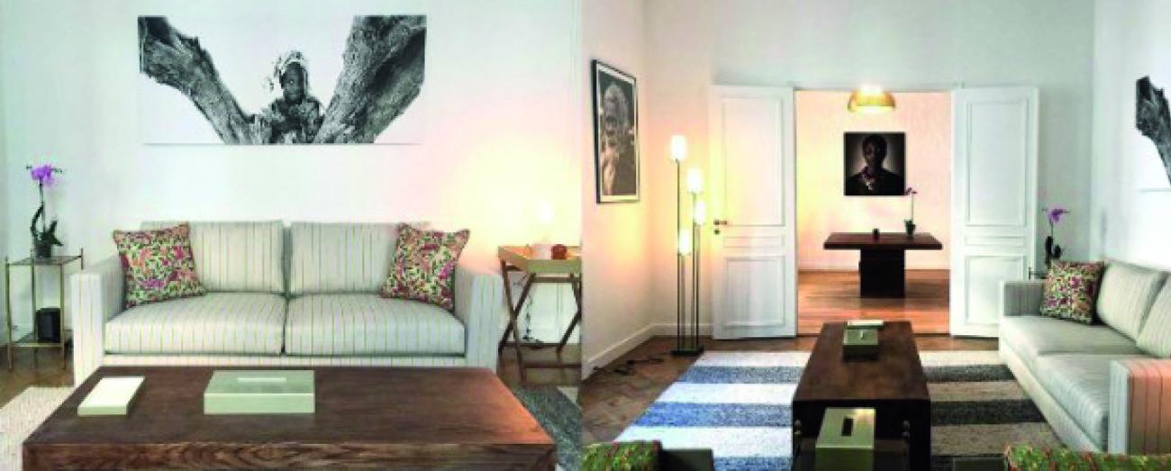 appartement Mayshad