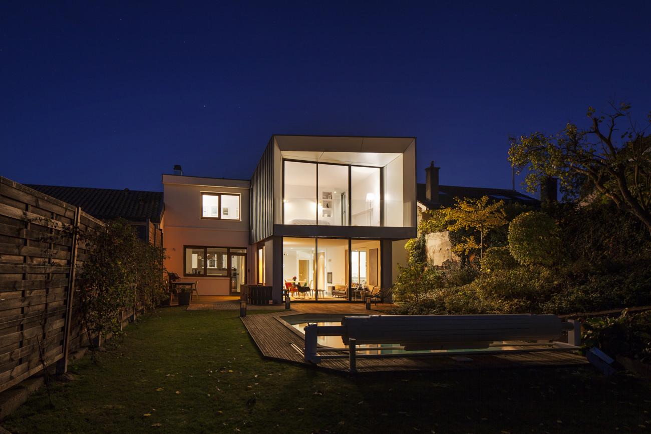 maison bois dans les arbres eco maison bois. Black Bedroom Furniture Sets. Home Design Ideas
