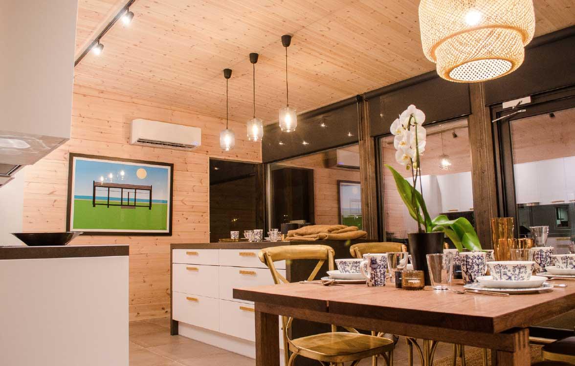 maison de verre archives eco maison bois. Black Bedroom Furniture Sets. Home Design Ideas