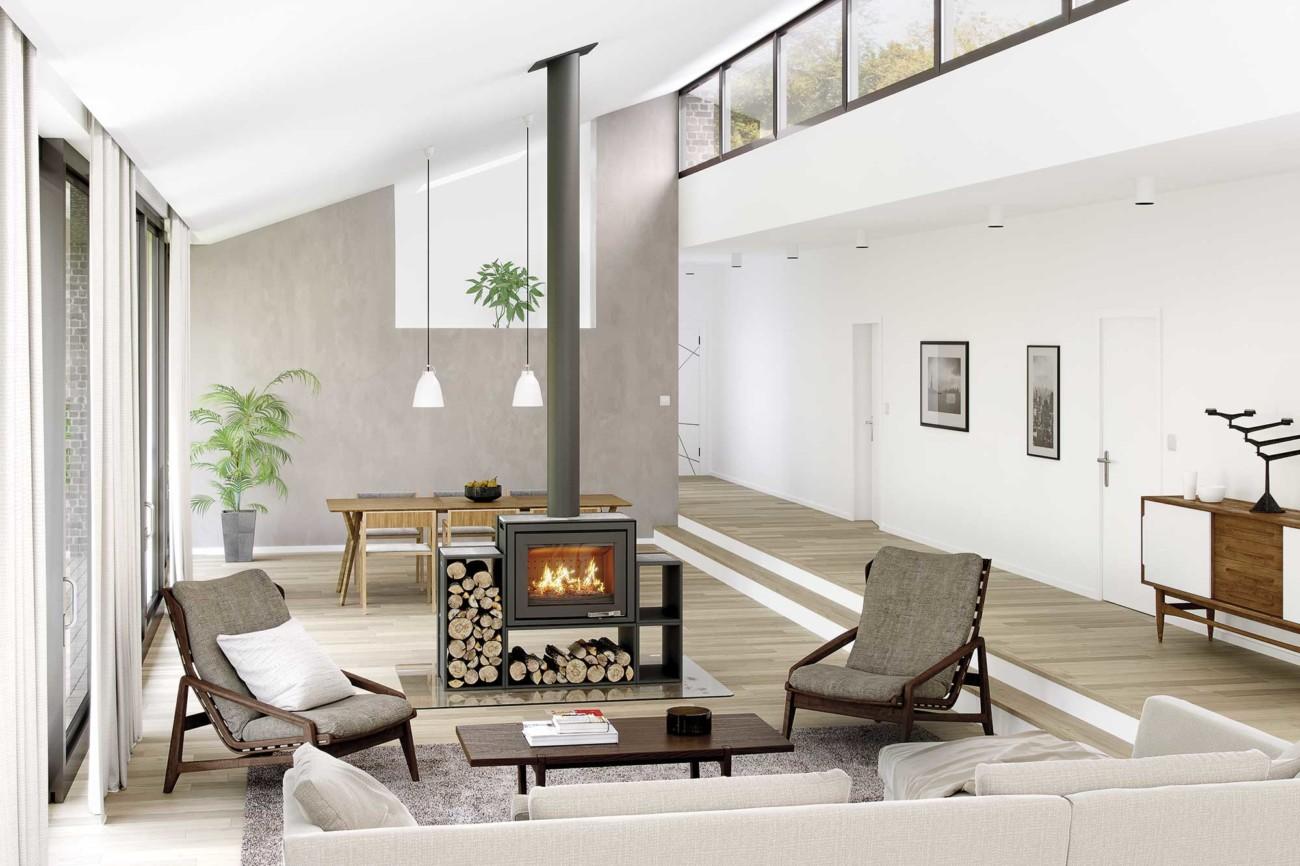 construire en 2018 eco maison bois. Black Bedroom Furniture Sets. Home Design Ideas