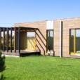 Habitat en bois