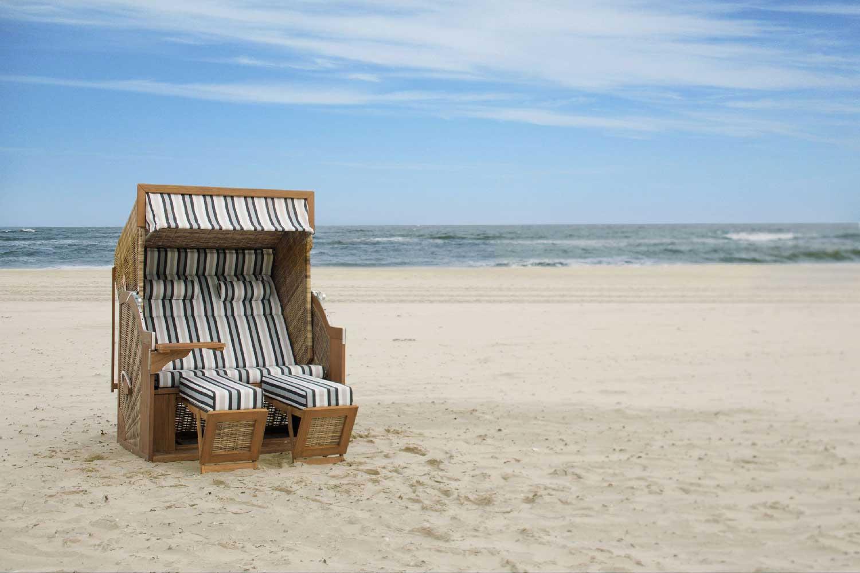 Beach kocoon - Eco maison bois