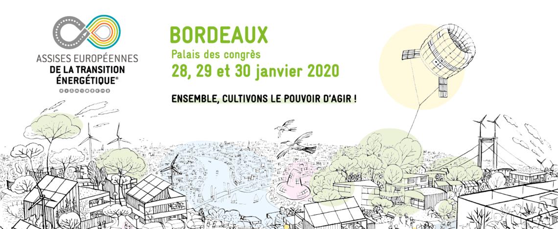 assises européennes de la transition énergétique - Eco Maison bois